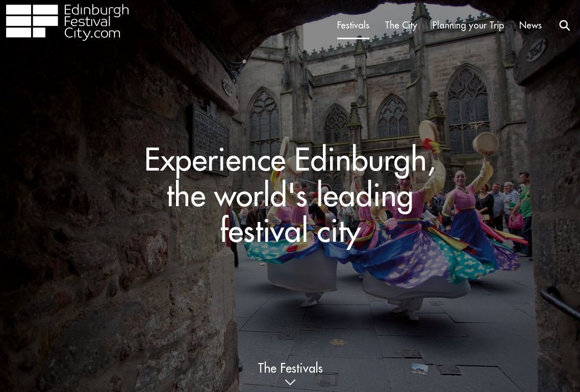 edinburghfestivals.co.uk