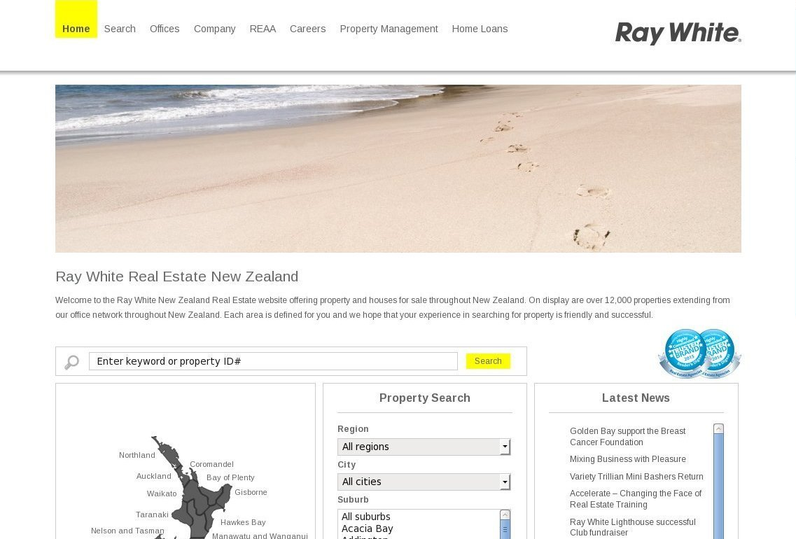 raywhite.co.nz